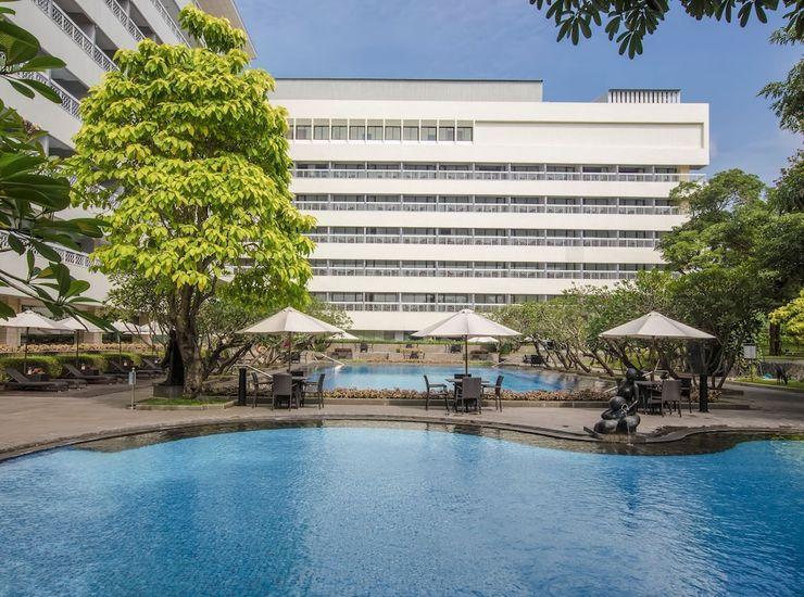 Royal Ambarrukmo Yogyakarta - Childrens Pool