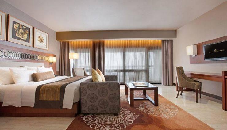 Royal Ambarrukmo Yogyakarta - Junior Suite