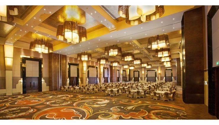Royal Ambarrukmo Yogyakarta - Kasultanan Ballroom