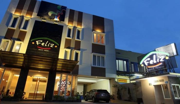 Feliz GH Surabaya - Exterior