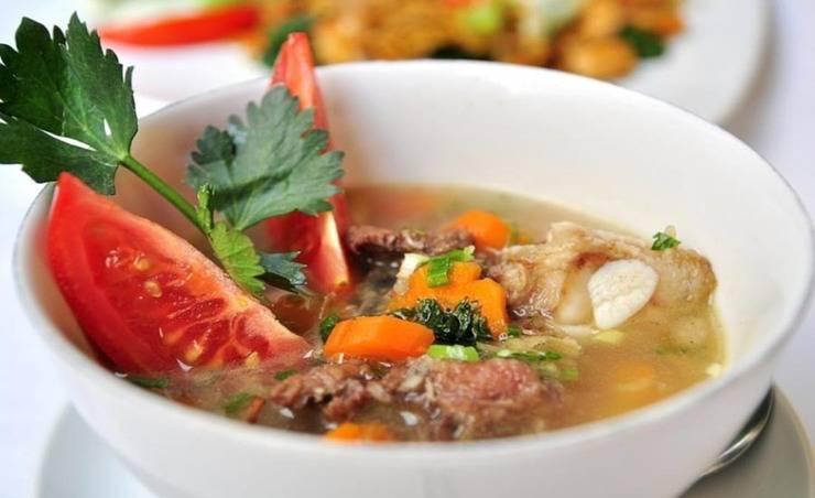 Hotel Tryas Cirebon - Makanan dan minuman