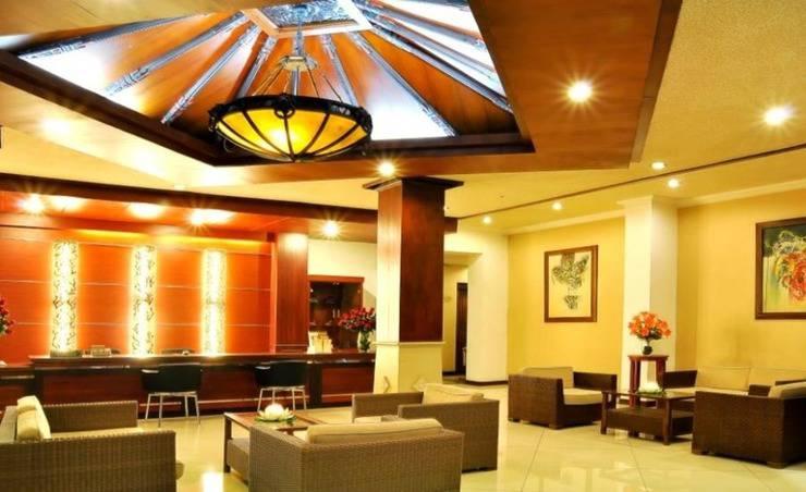 Hotel Tryas Cirebon - Interior