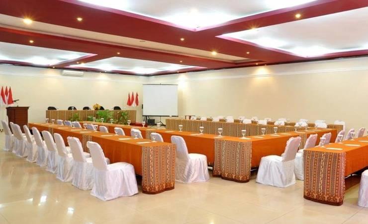 Hotel Tryas Cirebon - Ruang Rapat