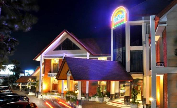 Harga Kamar Hotel Tryas (Cirebon)