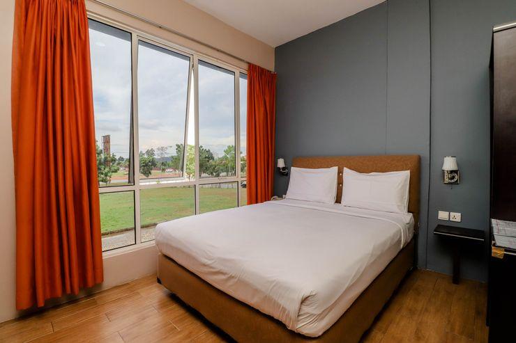 Blitz Hotel Tj Uncang Batam - Deluxe Room