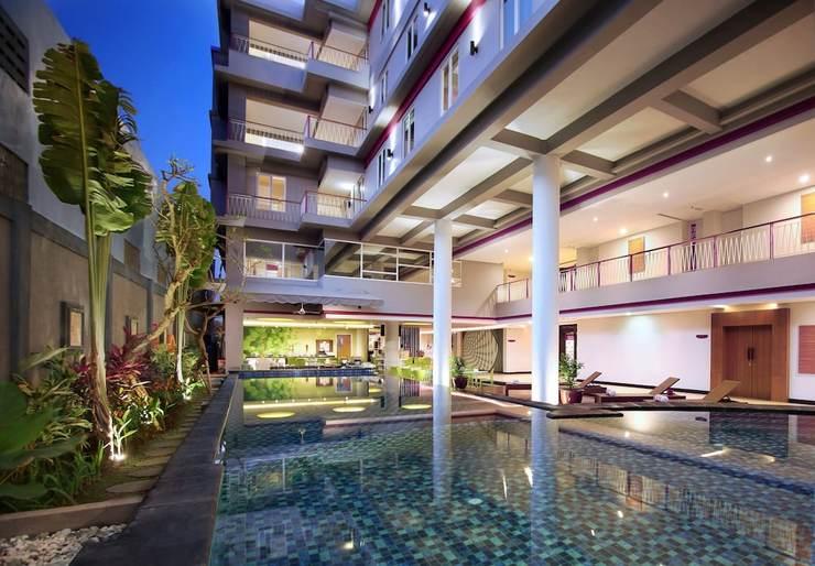 favehotel Sunset Seminyak - Pool