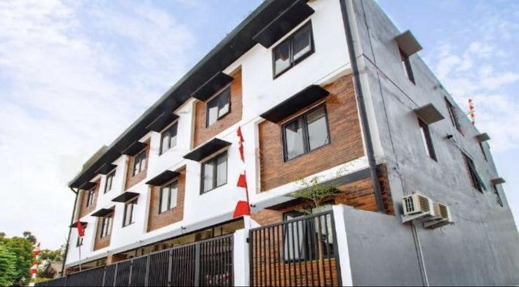 Good Space Syariah  Tangerang Selatan - exterior
