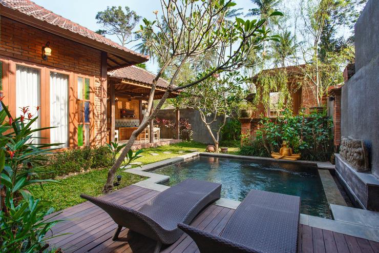 Ubud Raya Resort Bali - 1 Bedroom VIlla