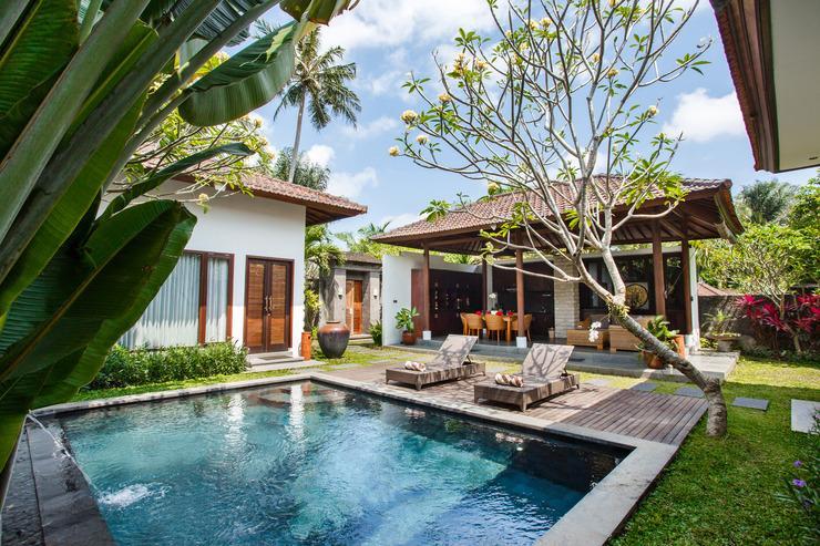 Ubud Raya Resort Bali - 2 Bedroom VIlla