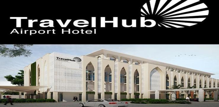Travel Hub Hotel Kualanamu Airport Deli Serdang - exterior