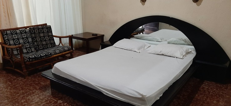 OYO 3201 Hotel Rian Palembang Palembang - BEDROOM D