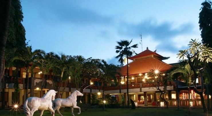 Review Hotel Bali Bungalo (Bali)