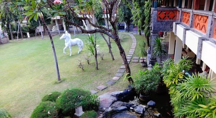 Bali Bungalo Bali - (21/Apr/2014)