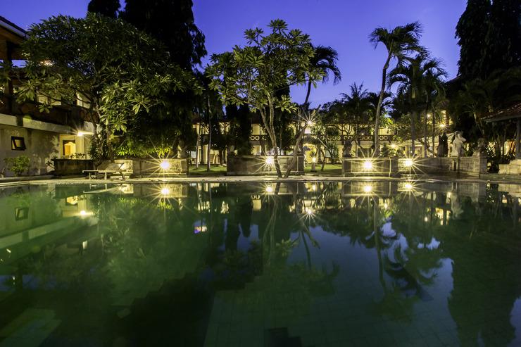 Bali Bungalo Bali - pool