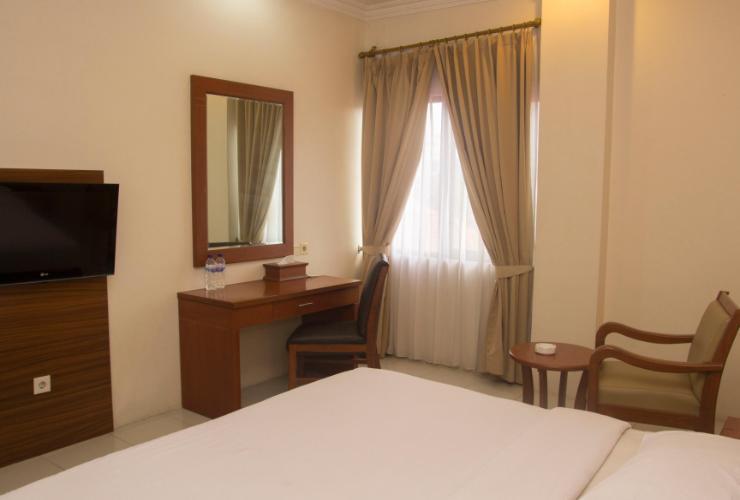 Hotel Aquarius  Banjarmasin -