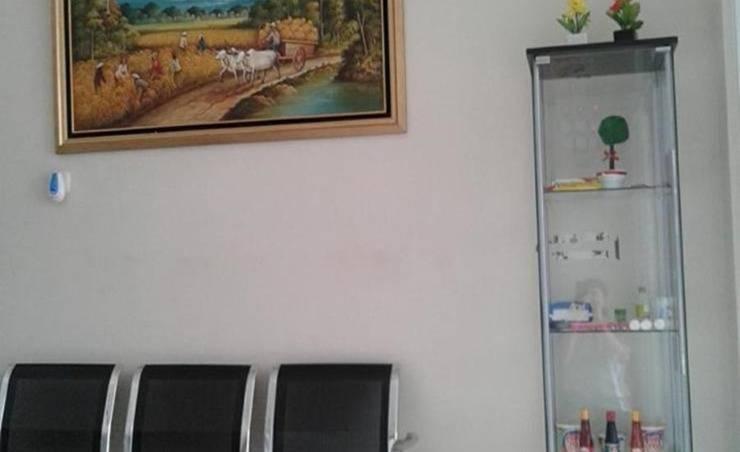 Just Sleep Guest House Samarinda - Interior