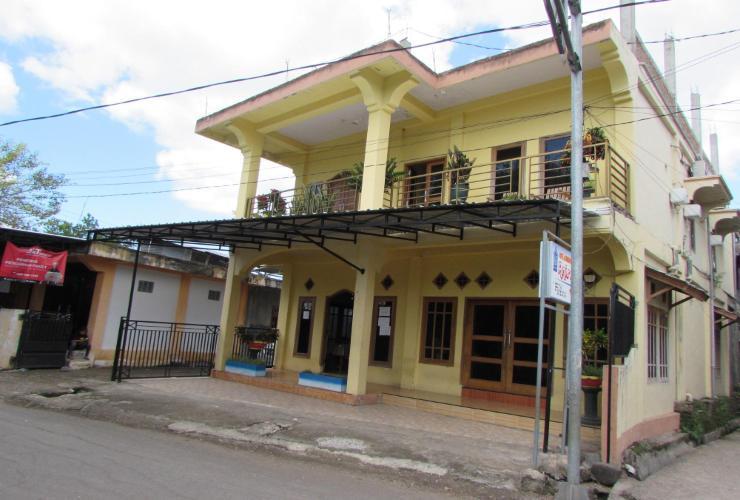 Hotel Anisa Dompu - Appearance