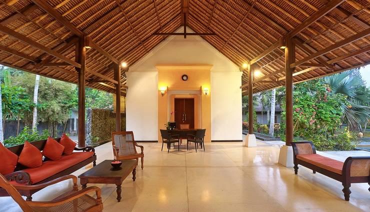 Nirwana Resort Bali - Lobi