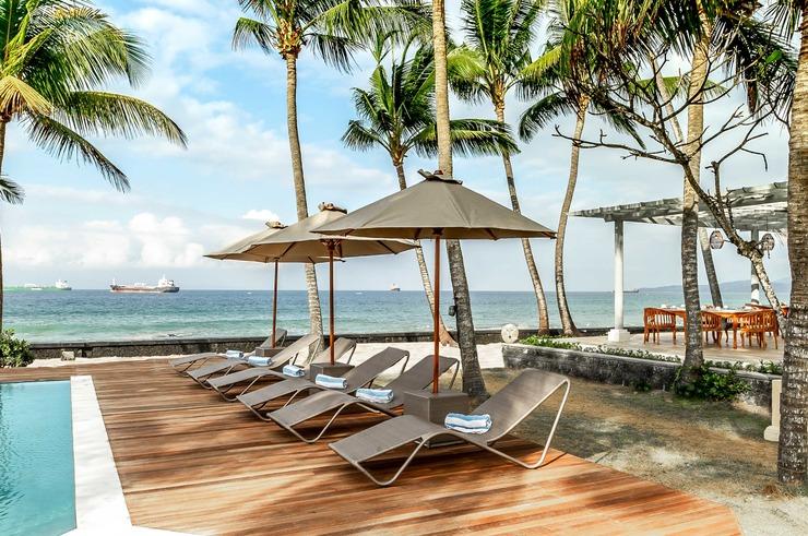 Nirwana Resort Bali - Pool 1