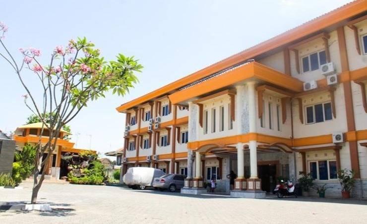 Harga Hotel Wiwi Perkasa II (Indramayu)