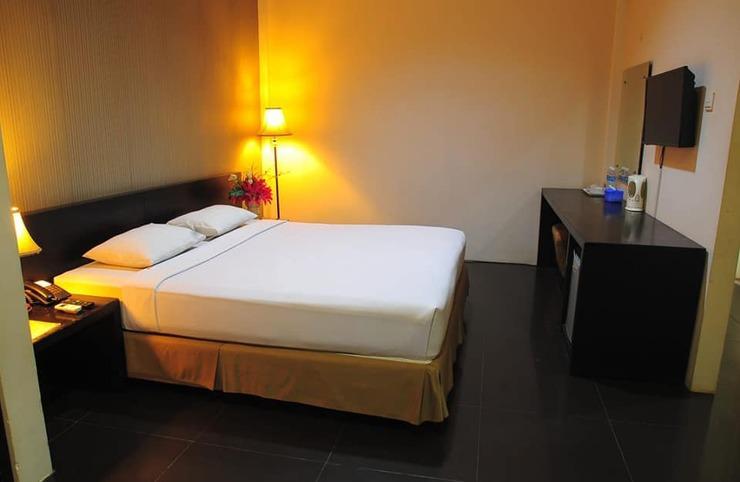 Wisma Grand Kemala Palembang - Room
