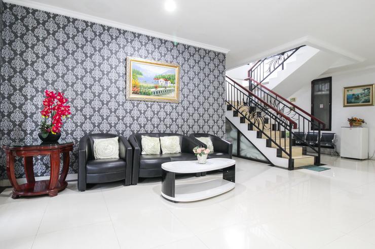 Airy Eco BSD Serpong Boulevard Residence Tangerang - Interior Detail