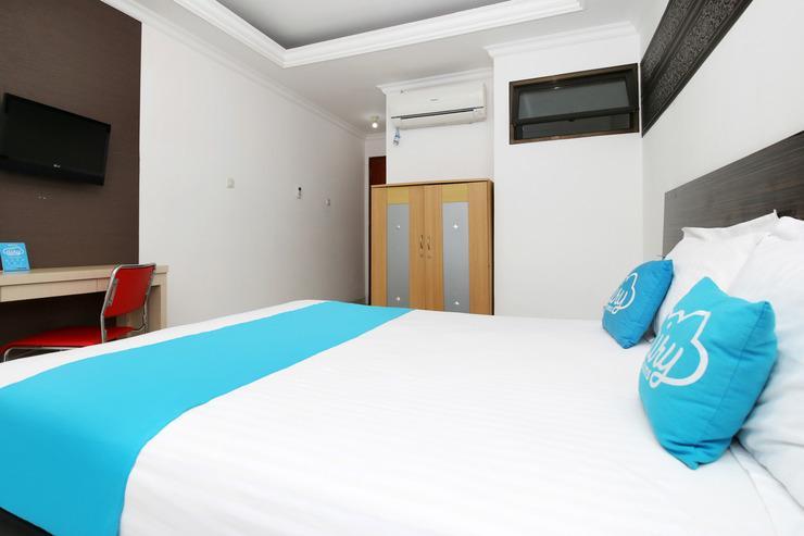 Airy Eco BSD Serpong Boulevard Residence Tangerang - Standard Double