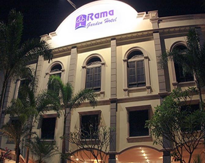 Alamat Harga Kamar Hotel Rama Garden - Palu