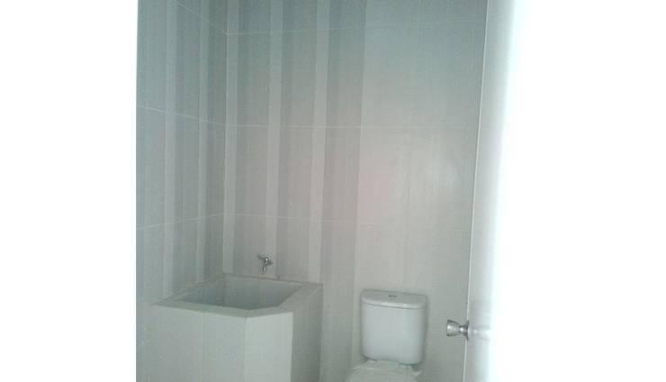 Jasmine Park Guest House Semarang - Kamar mandi