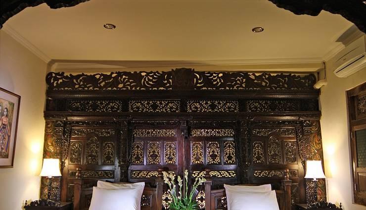 Joglo Plawang Yogyakarta - Deluxe Room - Twin