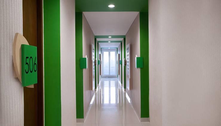 MaxOne Hotel Belitung - facilities