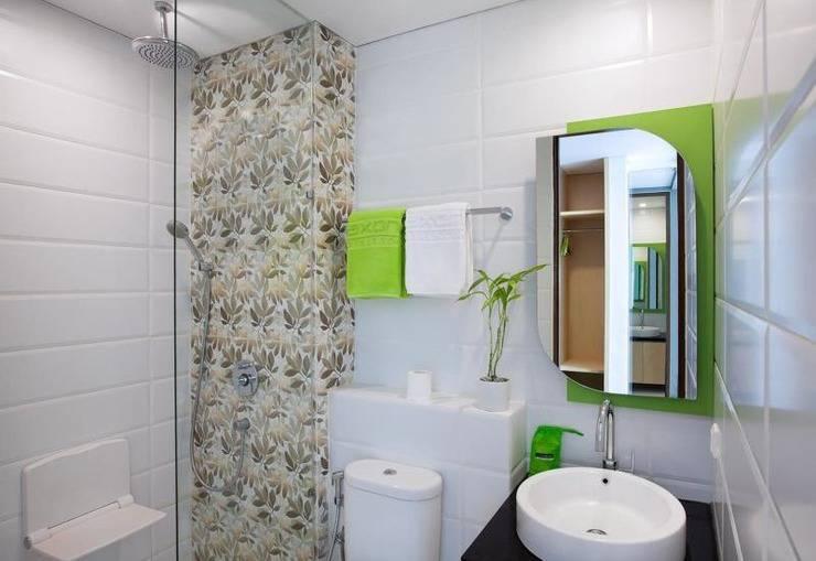 MaxOne Hotel Belitung - toilet