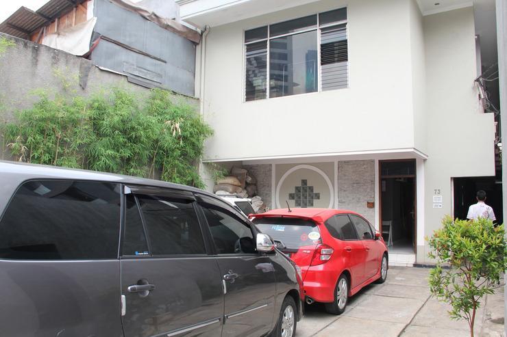 Airy Eco Setiabudi Karet Bek Murad 73 Jakarta Jakarta - Exterior