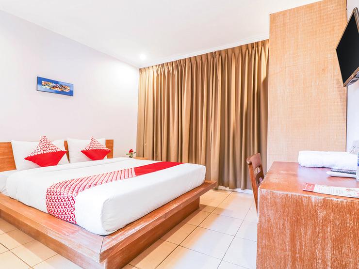 OYO 1610 Chendana Homestay Bali - Standard Double Bedroom