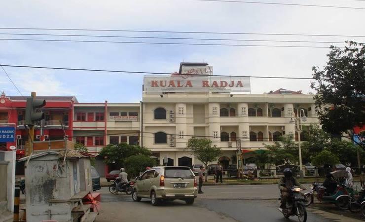 Harga Kamar Hotel Kuala Radja (Banda Aceh)