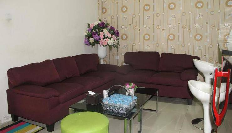 CEMARA Guest House Balikpapan -