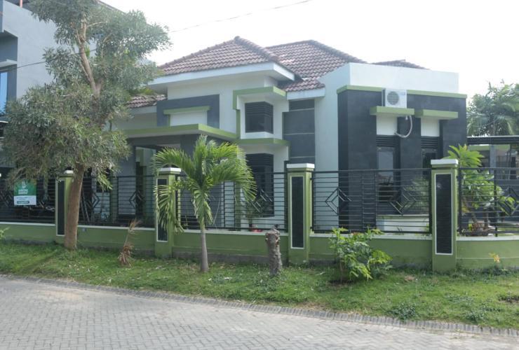 Godong Homestay Banyuwangi - Appearance