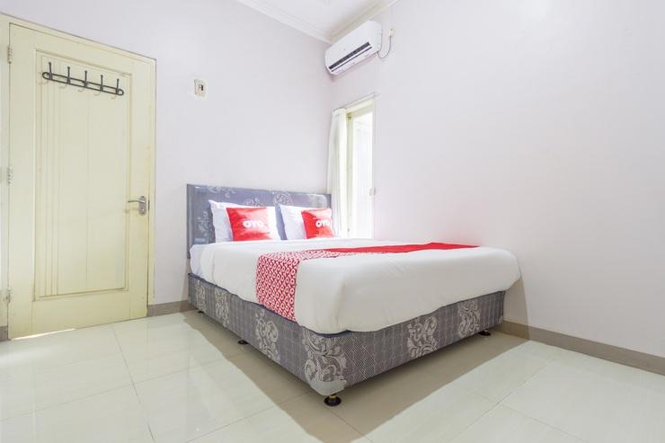 OYO 2883 Zleepy Pondok Gramada Cirebon - BEDROOM D-3