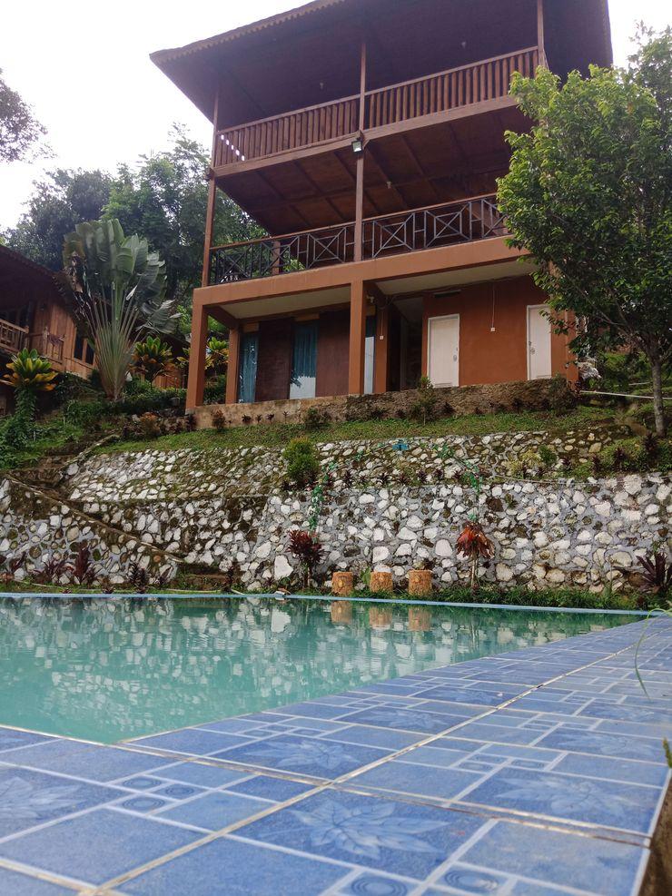Villa M2N Puncak - Facilities