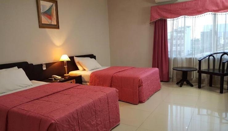 Hotel Celebes Indah Makassar - Room