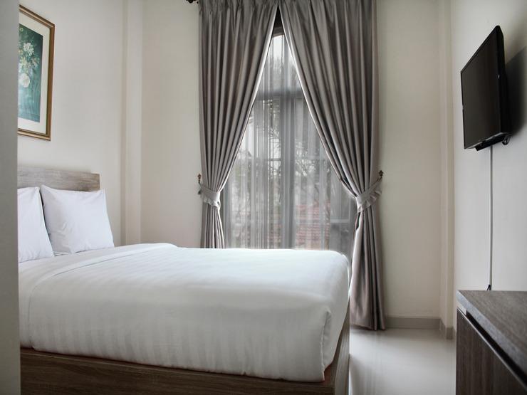 Mbc Residence Jakarta - BEDROOM