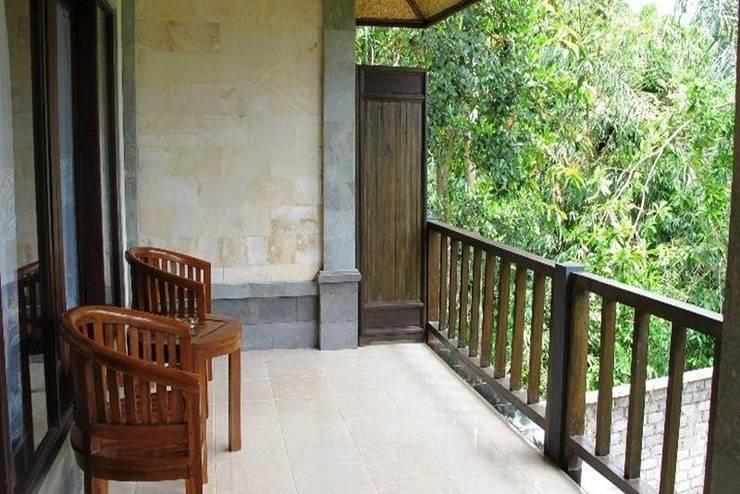Adi Jaya Cottages Bali - Teras
