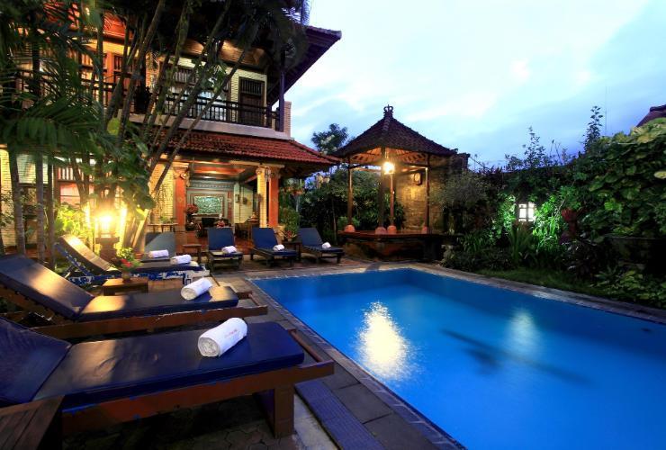 Puri Mango Hotel Bali - Puri Mango