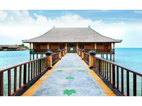 Bintan Agro Beach Resort Bintan - Hotel