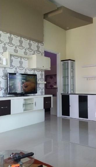 Davendra Homestay Malang - Interior