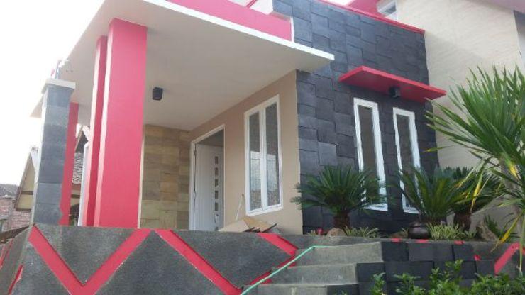 Davendra Homestay Malang - view