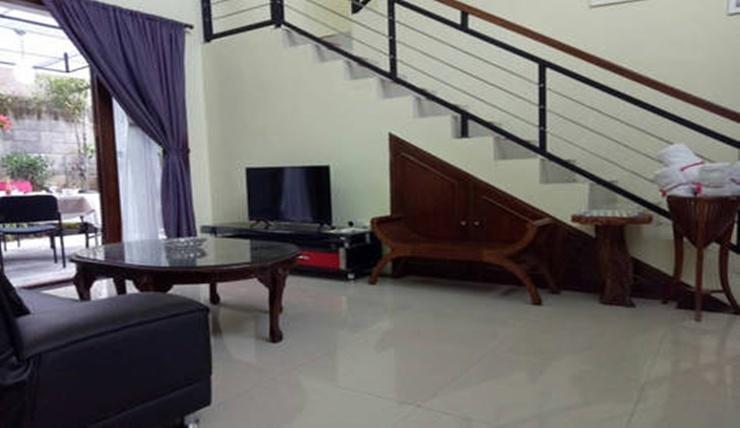 Villa Variz 2 Bandung - Interior