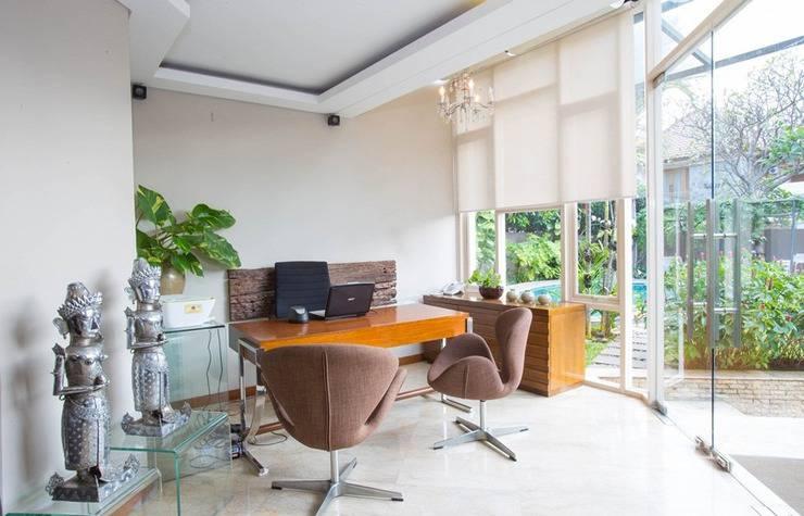 W Home Palem Jakarta - Interior