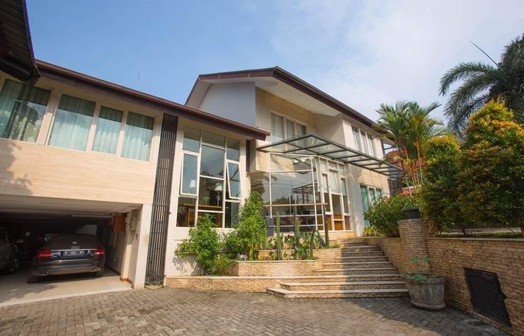 W Home Palem Jakarta - Eksterior