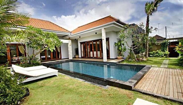 Villa Amabel by Nagisa Bali Bali - Bangunan